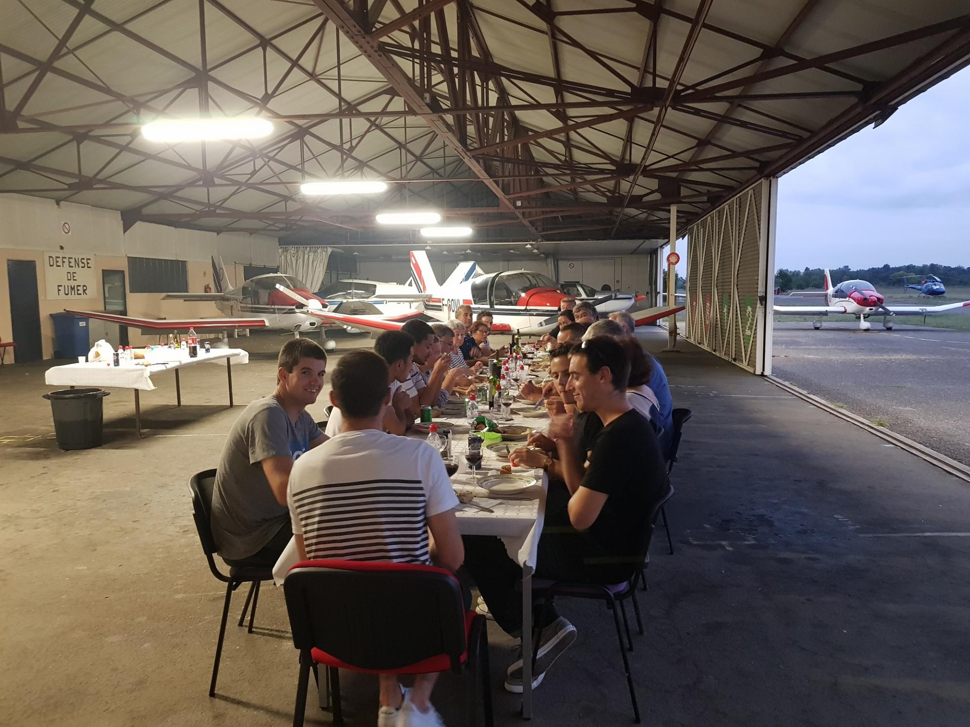 10 - Barbecue du 13 sep 18