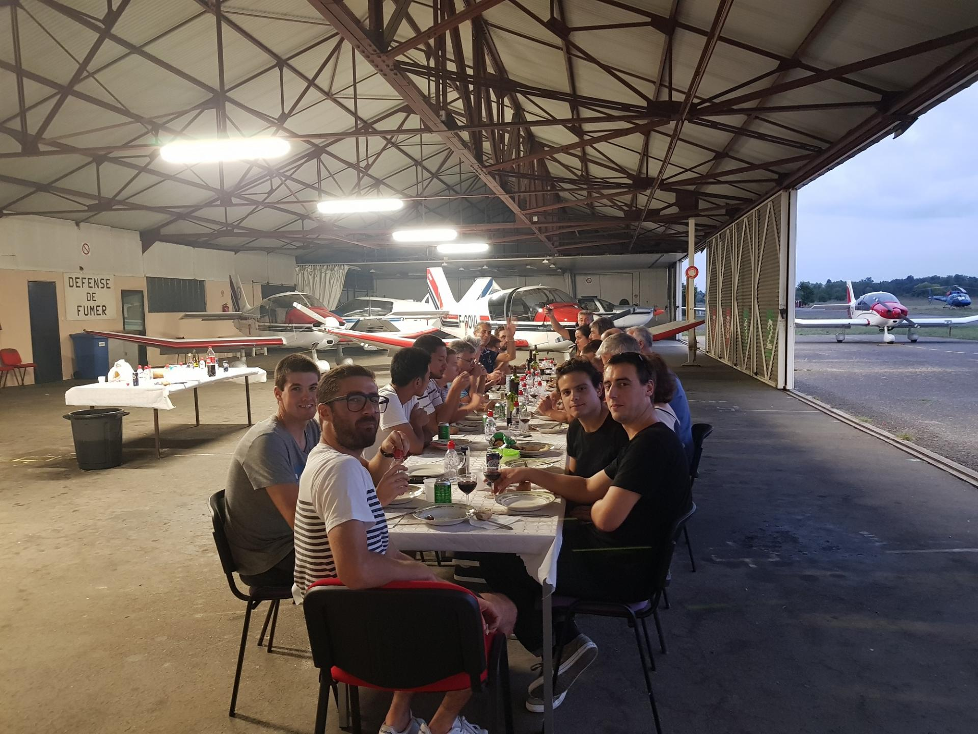 11 - Barbecue du 13 sep 18