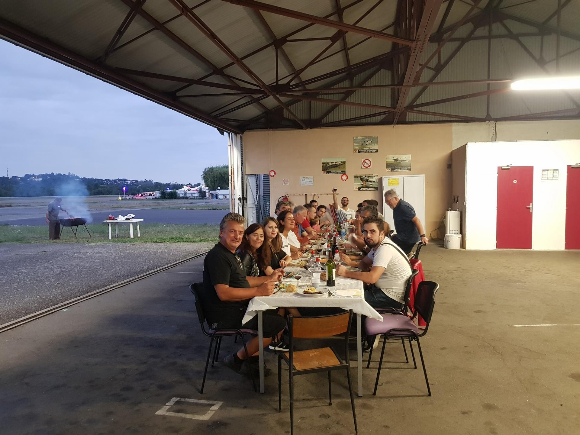 12 - Barbecue du 13 sep 18